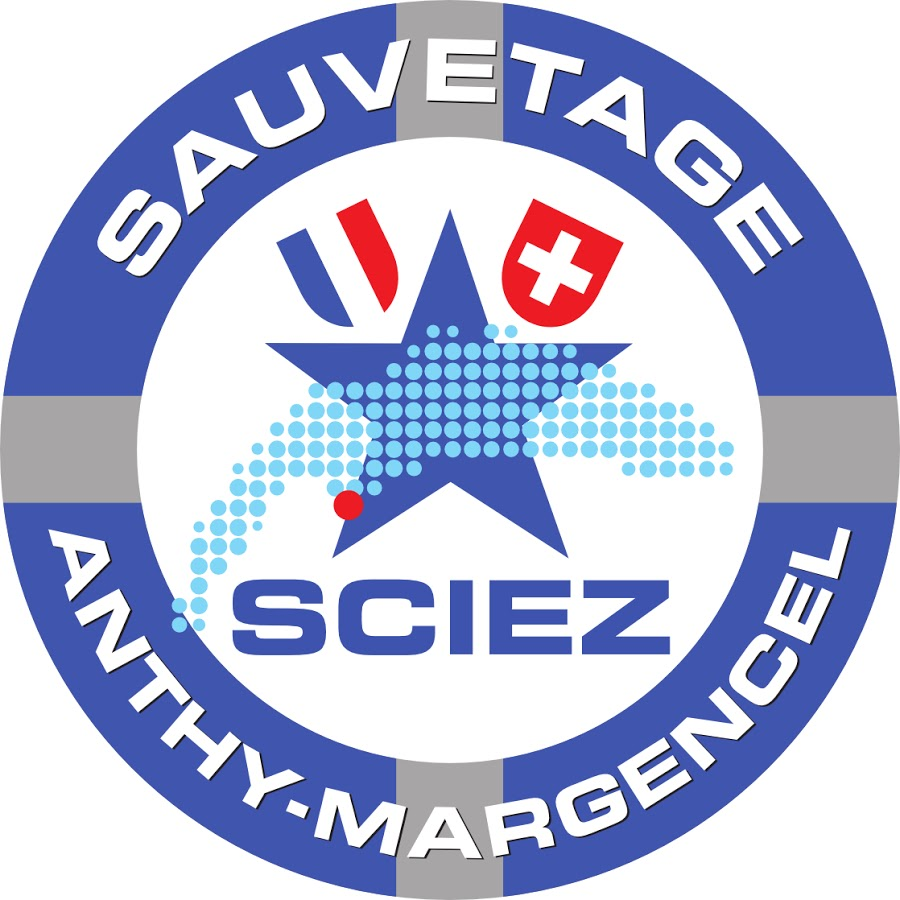 logo sauvetage sciez anthy margencel